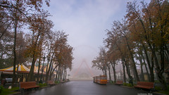 Misty morning-11.jpg (Elen_L) Tags: 2016 kharkov park september ukraine autumn beauty city fog landscape morning nature naturewakesup