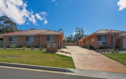 3/15 Sutherland Drive, North Nowra NSW 2541
