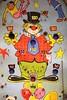 IMG_0048 (www.ilkkajukarainen.fi) Tags: emma hevosenkenkä toy circus game sirkus peli kuula happy clown bright colours värit scores pisteet museum museo musée museet modern art numbers 100
