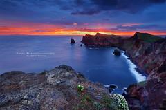 Ponta de So Loureno (NMiguel2011) Tags: miguelnbregaphotography miguelnbrega madeiraisland madeira canial seascape sea sunrising canon6d canon1635f4isl color canon hitech triopo tripod