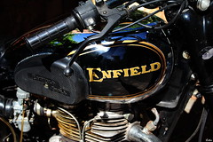 IMG_0870 ( Lettie Photography ) Tags: enfield enfieldmotorcycle motorcycle motorcycles bikes bike moto corrze correze france colors