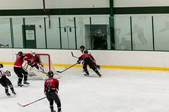 _MWW4873 (iammarkwebb) Tags: markwebb nikond300 nikon70200mmf28vrii centerstateyouthhockey centerstatestampede bantamtravel centerstatebantamtravel icehockey morrisville iceplex october 2016 october2016