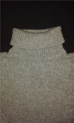 Pelletten designed wool turtleneck (Mytwist) Tags: pelletten wool turtleneck style fetish love rollneck vouge