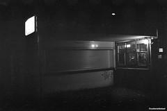 0033 (coloredsteel) Tags: leica m6 voigtlnder nokton classic 35mm f14 kodak trix 400 rodinal black white bw home developed 1100 ulm graffiti street photography colored steel coloredsteel trainspotting trainwriting