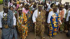 Agbogbo-Za Festival, Nots (peace-on-earth.org) Tags: regionplateaux tgo togo geo:lat=694421333 geo:lon=117163333 geotagged nots africa agbogboza festival ewe peaceonearthorg