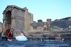 EDO_1727 (RickyOcean) Tags: wedding zvartnots echmiadzin armenia vagharshapat shush shushanik rickyocean