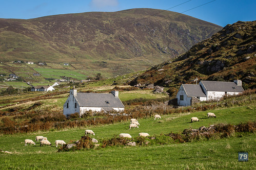 Ireland: Beautiful County Kerry