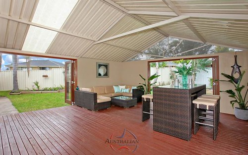 65 Todd Row, St Clair NSW 2759