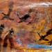 Flight Of The Mud Geese