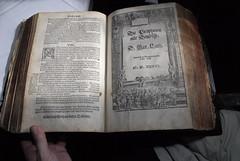 08_10_Reformation_LufftBibel1536_epdUschmann_121A (Evangelische Kirche A. und H.B. in Österreich) Tags: bibel erã¶ffnungwegdesbuches lutherbibel pilgern schmuggelbibel