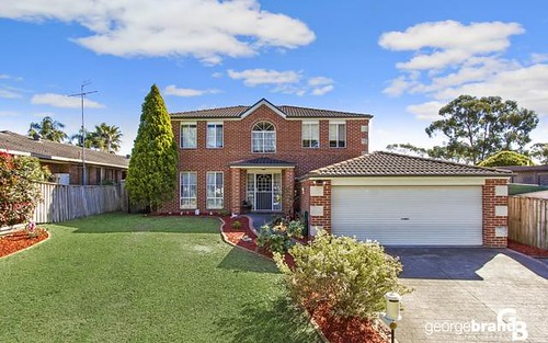 22 Hempstalk Crescent, Kariong NSW 2250
