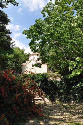 Balchik Gardens
