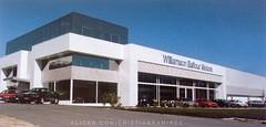Concesionario BMW WBM (Cristin Ramrez) Tags: bmw chile williamson balfour motor e36 e38 316i 318is 320i 325i 328i 730i 740i 740il 750i 750il concesionario dealership nuevo neu new
