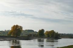 IJssel (jehazet) Tags: river rivier ijssel landscape landschap herfst fall