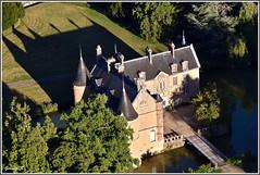 GLD_4680 (gerald.kreutzer) Tags: couleur chateau eau air france montgolfière 77 77300 fontainebleau lorrez bocage montereau balade hauteur vol