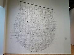 Super Catcher/greg kohlhamer (bballchico) Tags: sfmoma sanfranciscomuseumofmodernart supercatcher gregkohlhamer art artwork artists artexhibits museum