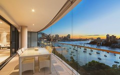 601/30 Cliff Street, Milsons Point NSW