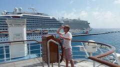 20160206_135943 (Stevereno) Tags: stmaarten philipsburg cruise windstar captain dock pier windstarcruise carnivalliberty norwegianbreakaway