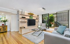 11/1 Tewkesbury Avenue, Darlinghurst NSW