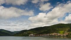 Eugi-Navarra. (Jorge Nubla) Tags: agua eugi paisaje pueblo verano