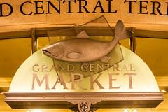 Grand Central Market (JMFusco) Tags: newyorkcity buildings newyork urban nyc manhattan ny grandcentralterminal