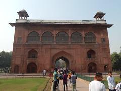 DSCN5122.JPG (Drew and Julie McPheeters) Tags: india delhi redfort