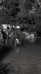 Cool shadows. (Bolbaite, Valencia, España) (PhotoMont) Tags: portrait bw españa valencia monochrome spain first flick amateurs flickraddicts bwdreams bwsepia bwdigital flickrenespañol fvac iloveblackwhite valenciatourism portraitswithsoul hispanicphotographers