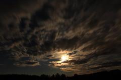 Moon and Clouds_2015_08_31_0007 (FarmerJohnn) Tags: cloud moon night clouds canon suomi finland august calm silence midnight moonlight hayfield kuu yö laukaa pilvi augustmoon elokuu tyyni keskiyö kuutamo valkola hiljaisuus heinäpelto canon7d anttospohja juhanianttonen ef1635l28iiusm