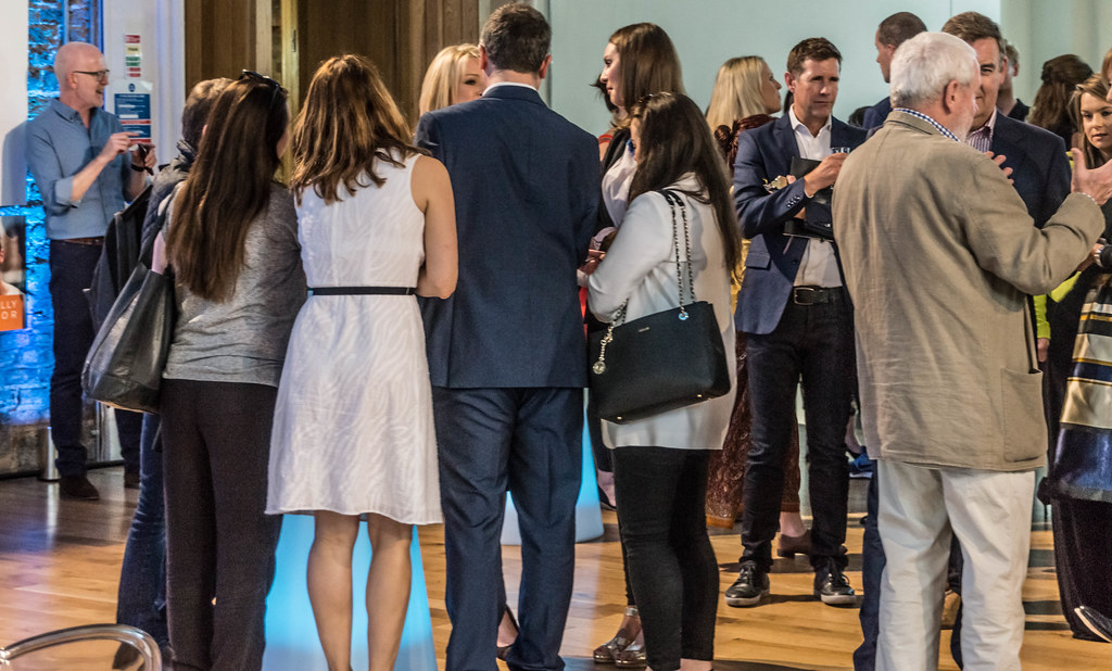 RTE's WINTER SEASON LAUNCH [SMOCK ALLEY THEATRE] REF-107023
