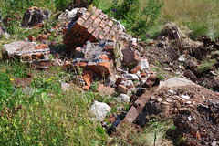 Drrenstein (Harald Reichmann) Tags: berg ruine drrenstein doline teststation kltepol grnloch