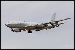 Boeing 707-300 (3LC6) Israeli Air Force - sn 21096  /  1602 (330_340) Tags: boeing israeliairforce b7073lc6