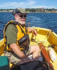Boating with Scott (PTMurphus) Tags: washington porttownsend he