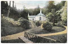 Hawick - Denholm Dean (pepandtim) Tags: old roof house 1948 mill scotland early edinburgh tea postcard dean cottage ruin beaty nostalgia nostalgic pavilion tax 1906 carlisle tow disuse hawick bardon wylies wane denholm 09061906 88hdd53