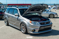 Subaru Forester STI (Mark Ocampo) Tags: suspension air subaru subaruoutback scion sti forrester saabaru frs subiefest subraru 86gt subarou subiefest2015