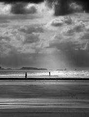 """Pensatori dell'Oceano"" (Diego Menna) Tags: ocean imagination oostende et oceano ostende maredelnord ostenda phantasmata artistoftheyearlevel3 diegomenna"