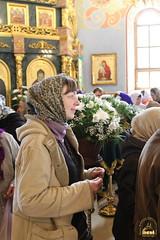 65. The commemoration day of St Sergius of Radonezh in Bogorodichnoe village / Праздник Прп. Сергия Радонежского в Богородичном
