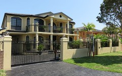 11 Jellicoe Street, Mount Lewis NSW