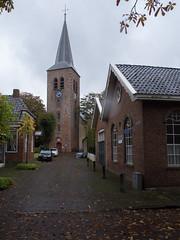 Warffum (Jeroen Hillenga) Tags: toren groningen warffum kerktoren hogeland