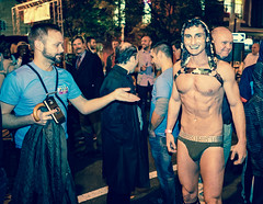 2015 High Heel Race Dupont Circle Washington DC USA 00018