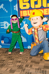 Meet Bob The Builder (WOSU Public Media) Tags: children ian costume center mascot bobthebuilder pbs cosi custommade costumecontest wosu eventphotograrphy meredithhart raymondlavoie2015 katemanecke