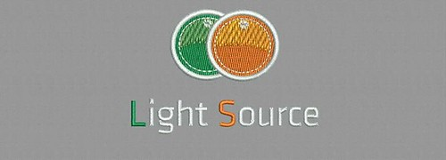 Light Source - embroidery digitizing by Indian Digitizer - IndianDigitizer.com #machineembroiderydesigns #indiandigitizer #flatrate #embroiderydigitizing #embroiderydigitizer #digitizingembroidery http://ift.tt/1OpawLx