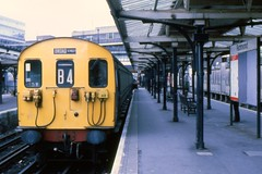 Give my Regards (Stapleton Road) Tags: platform richmond broadstreet station class501