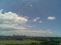 Sydney 2015 Dec 04 13:38 (ccrc_weather) Tags: sky afternoon outdoor sydney australia dec automatic kensington unsw weatherstation 2015 aws ccrcweather