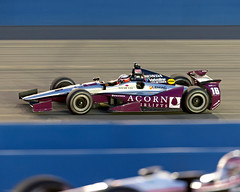 James Jakes (Titanium Man) Tags: acs indycar jamesjakes autoclubspeedway izodindycarseries rahallettermanlaniganracing mavtv500