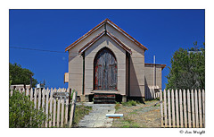 Catho Church (Right On Photography) Tags: church hdr catho catherinehillbay