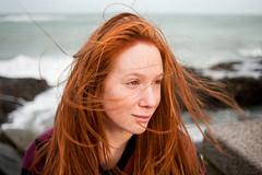 Force de la nature 7 (Typhanie_Piton) Tags: mer vent gris manche rousse tempte radecherbourg