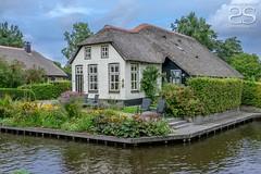 The Venice of Holland (Shirshendu Sengupta) Tags: venice sea holland netherlands dutch river rotterdam village waterfront scheveningen north maas giethoorn