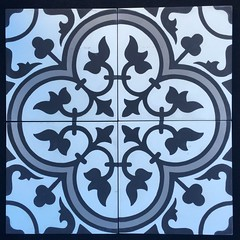 RTS13 Roseton B MeaLu Collection Cement Tile by Rustico Tile and Stone (mcstandr) Tags: kitchen wall tile bathroom mural floor mosaic decorative cement spanish decorating flooring encaustic interiordesign tilefloor dcor backsplash floortile interiordecorator cementtile encaustictile