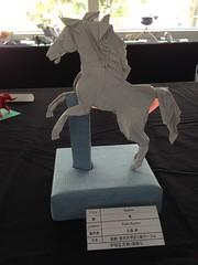Horse by Kubo Ayumu (kaede1969) Tags: