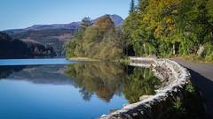 Loch Ard, Scotland.jpg (Bry M) Tags: reflections scotland loch ard lochard